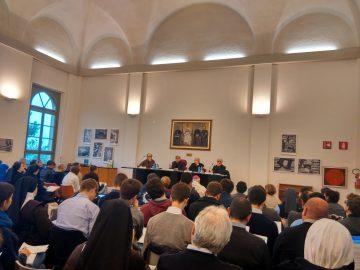 L'Arcivescovo interviene sulla vocazione nel mondo contemporaneo