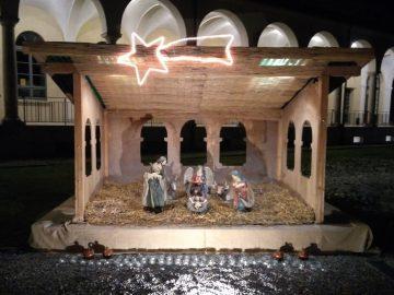 Mons. Delpini: Ho visto gente tornare da Betlemme!