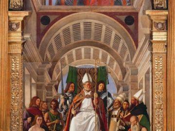 Ambrogio: un ministero guidato e sorretto dal Cielo