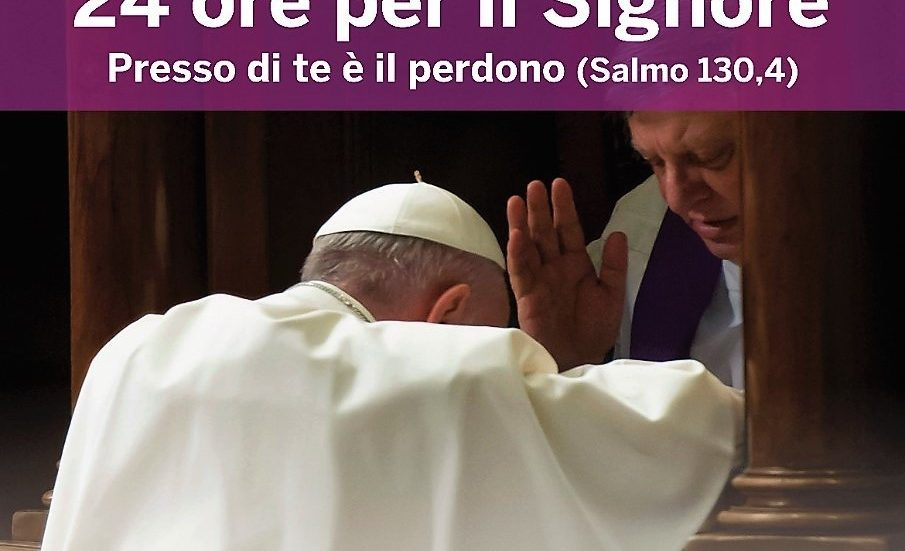 Papa in Confessionale ridotto 1