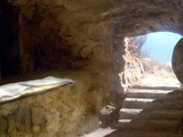 L'AMEN di Cristo che apre alla vita risorta!