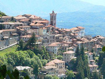 Invocando la protezione di Maria al Sacro Monte di Varese