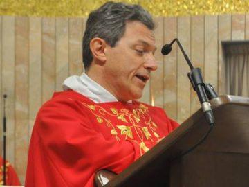 Nuovo incarico pastorale per don Cristiano Passoni