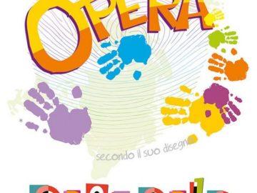 """Oratorio feriale """"All'opera"""""""