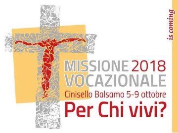 «Per Chi vivi?», seminaristi in Missione vocazionale a Cinisello Balsamo