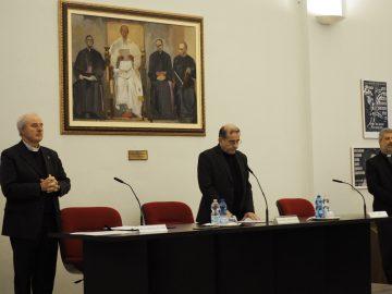 """Il Sinodo dei vescovi su """"Giovani, fede e discernimento vocazionale"""": quali indicazioni per la formazione?"""