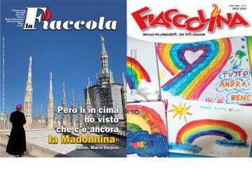 Le riviste del Seminario questo mese anche on line