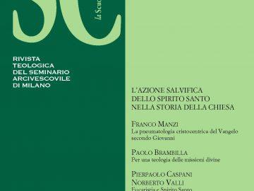 La Scuola Cattolica 148/2 (2020)