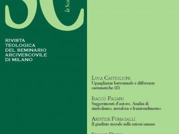 La Scuola Cattolica 148/1 (2020)