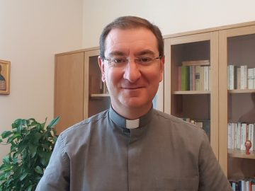 L'Arcivescovo nomina don Enrico Castagna Rettore del Seminario