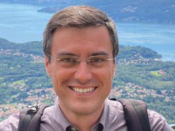 Don Isacco Pagani, nuovo Pro Rettore del Seminario