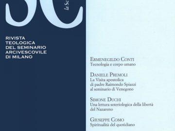 La Scuola Cattolica 149/1 (2021)